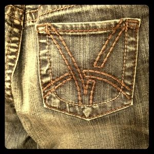 Kut from the Kloth Regular Jeans